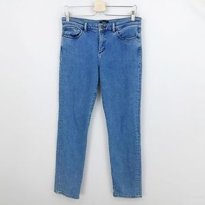 Theory Medium Wash Slim Skinny Jeans Size 27